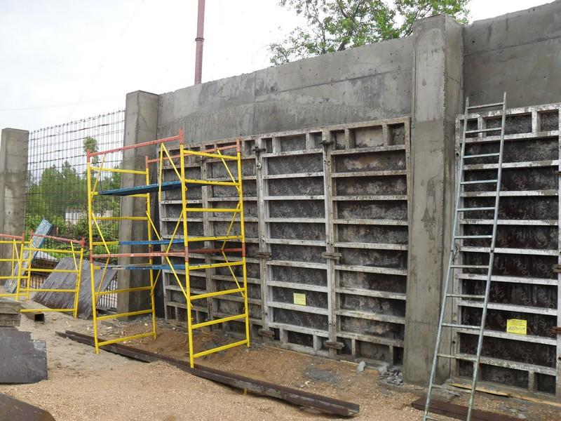 Сварка при строительстве и отделке домов, гаражей, бань
