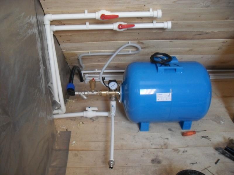 Насос и система фильтрации в Сергиевом Посаде