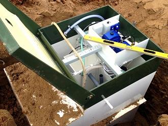 Проектирование канализации в Сергиевом Посаде